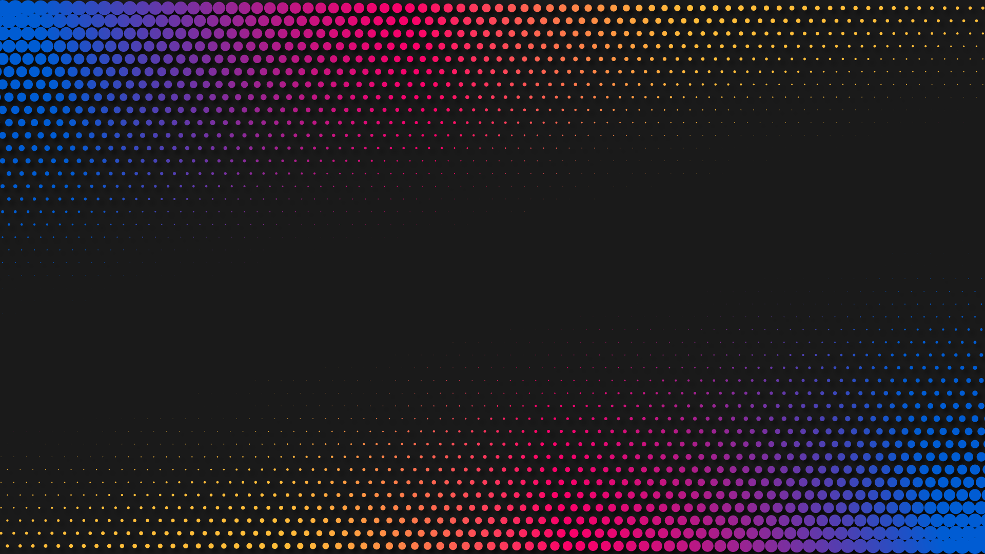 background for pc gamer setup style dots gradient ultra high resolution uncompressed
