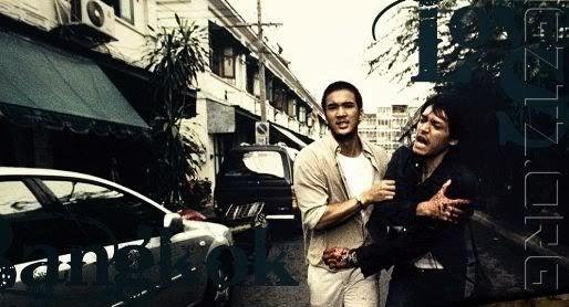 Bangkok Love Story, 1