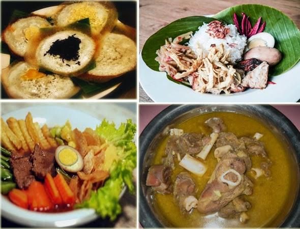 Wisata Kuliner Lezat Khas Kota Solo | Informasi Wisata