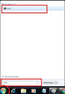 cara shutdown otomatis windows 8