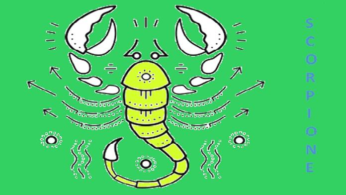 Oroscopo marzo 2020 Scorpione