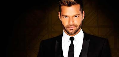 Reality Show de Ricky Martin