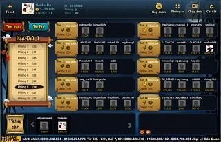 game đánh bài online chơi game chắn online