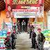 Photo KOKAM Buleleng Kawal Ketum PP Pemuda Muhammadiyah - Bali