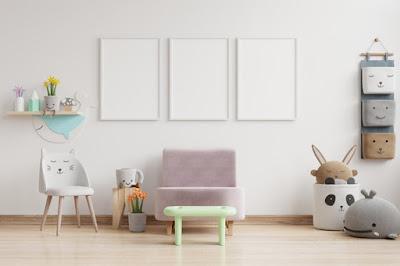 Membuat Ruang Tamu Lebih Indah di Lihat