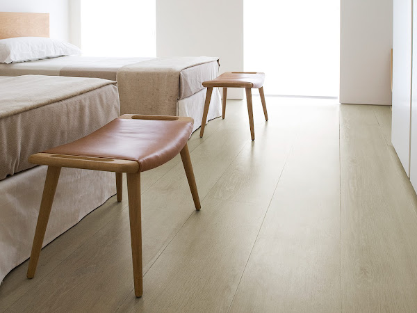 Friday Crush: Dinesen Oak Floors