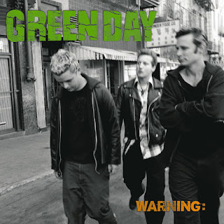 Green Day - Warning - Album (2000) [iTunes Plus AAC M4A]