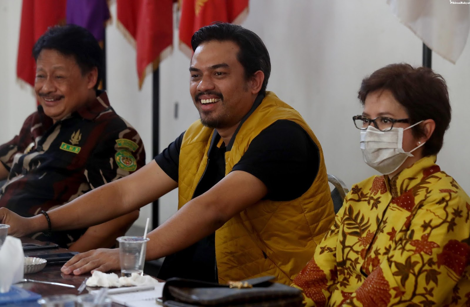 Ketua AMS: Presiden atau Wapres Indonesia di 2024 Harus Ada yang Berdarah Sunda