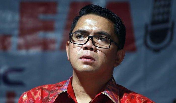 Akui Sedih Tahu Kader PDIP Jadi Tahanan Kejagung, Arteria Dahlan: Mungkin Beliau Ditahan karena Pesanan