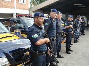 Guarda Civil de cidade pequena pode portar arma fora de serviço, diz TJ-SP