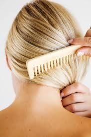sali di tessuto schuessler per la caduta dei capelli