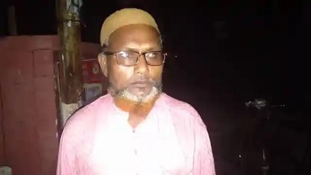 সাদুল্লাপুরে ইউপি সদস্যের হামলায় দৃষ্টিপ্রতিবন্ধি শ্রমিকনেতা আহত
