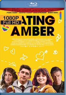 Dating Amber [Mi novia de mentira] (2020)[720p BRrip] [Latino-Inglés] [Google Drive] chapelHD