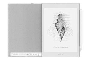 Android+E inkが魅力のBOOX新製品、7.8インチの「BOOX Nova Air」発売。薄型軽量、ペンの書き味が魅力