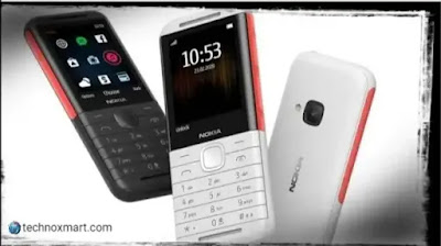 nokia 5310 xpressmusic feature phone launched in india: check prices in india here