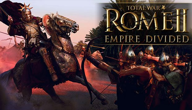 link download gameTotal War: ROME II Empire Divided (free download)