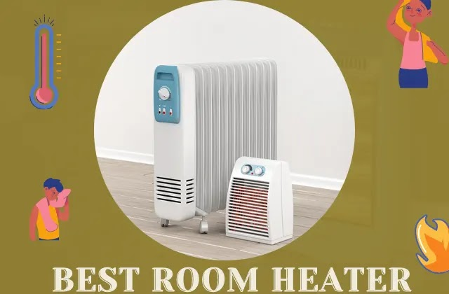 Best Room Heater & Radiator in India (2021)