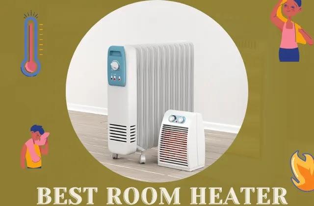 Best Room Heater & Radiator in India (2021)