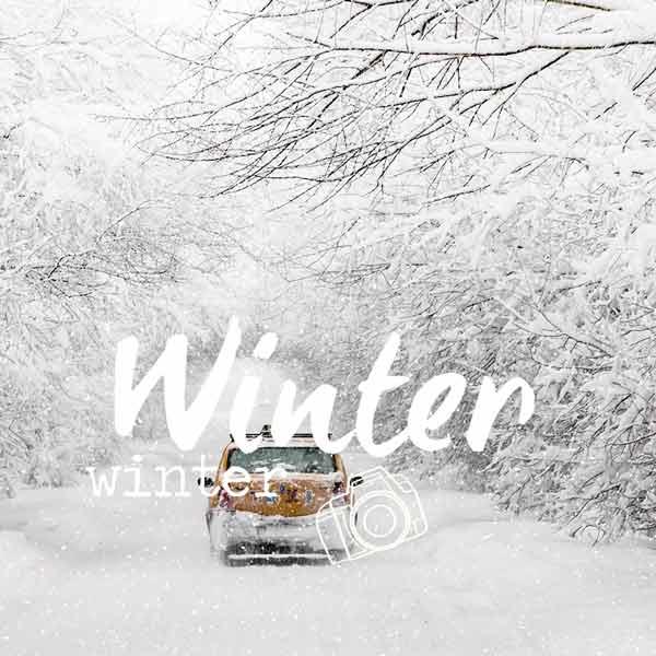 winter-winter, pinboard titelbild