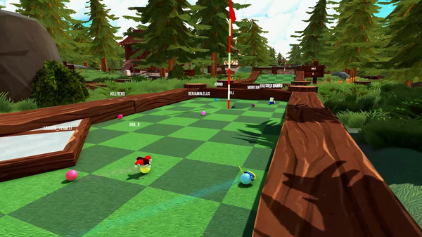 Golf With Your Friends Free Download PC Game Cracked in Direct Link and Torrent. Golf With Your Friends – Why have friends if not to play Golf… With Your Friends! Nothing is out of bounds as you take on 9 courses filled with fast paced, exciting,…