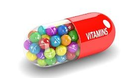 Para qué es la vitamina