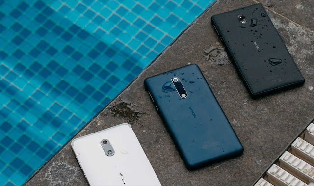 Ponsel Lawas Nokia Mendapat Tambahan Update 12 Bulan