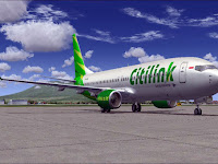 PT Citilink Indonesia - Recruitment For S1, S2 Citilink Garuda Group October 2015