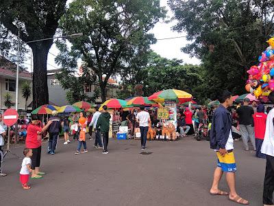 Destinasi Kota Malang | CFD