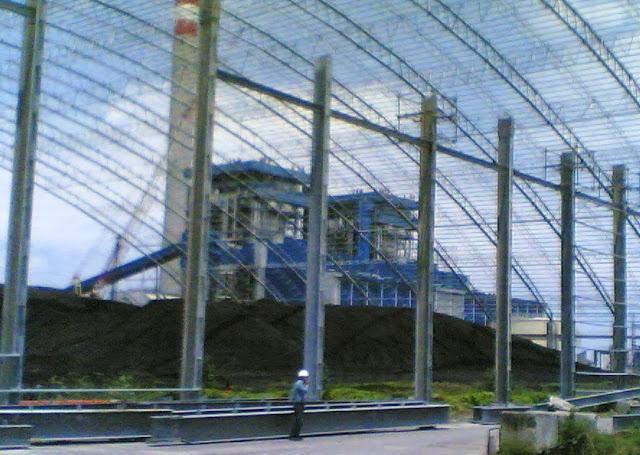 PLTU Rembang Jawa Tengah