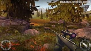 Deer Hunter 2018 Apk Mod Mega Mod