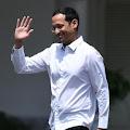 """Jokowi Mulai Pagi """"Memperkenalkan"""" Calon Menterinya"""