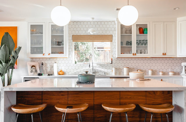 beautiful kitchen design ideas for the heart of your home