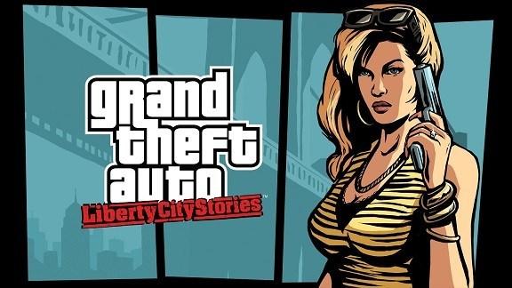 GTA Liberty City Stories v2.3 Apk Mod+Data [Dinheiro Infinito]
