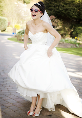 35 Real Bride Styles