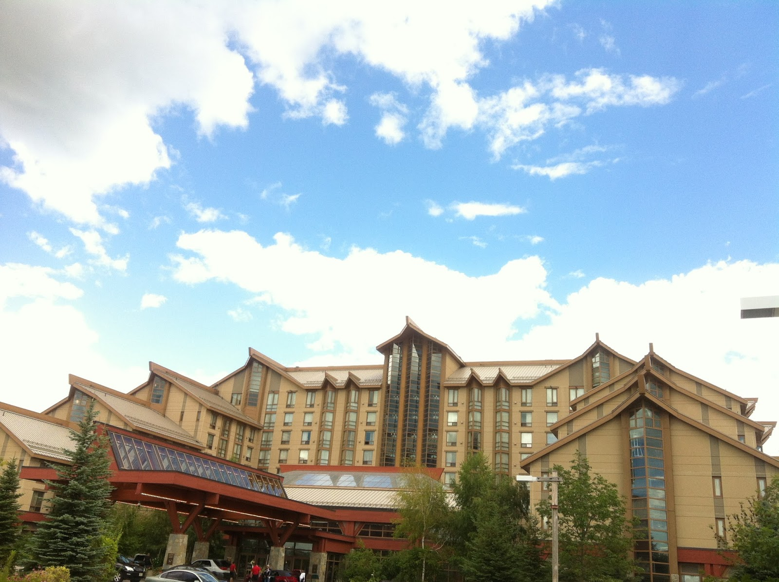 Hotels Around Casino Rama