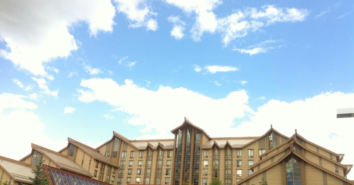 Casino Rama Weirs
