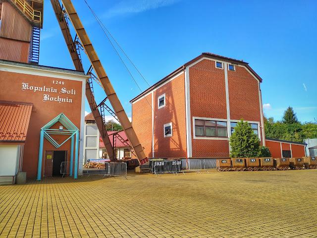 Bochnia kopalnia Soli, zwiedzanie, okolice Krakowa, co zobaczyć?