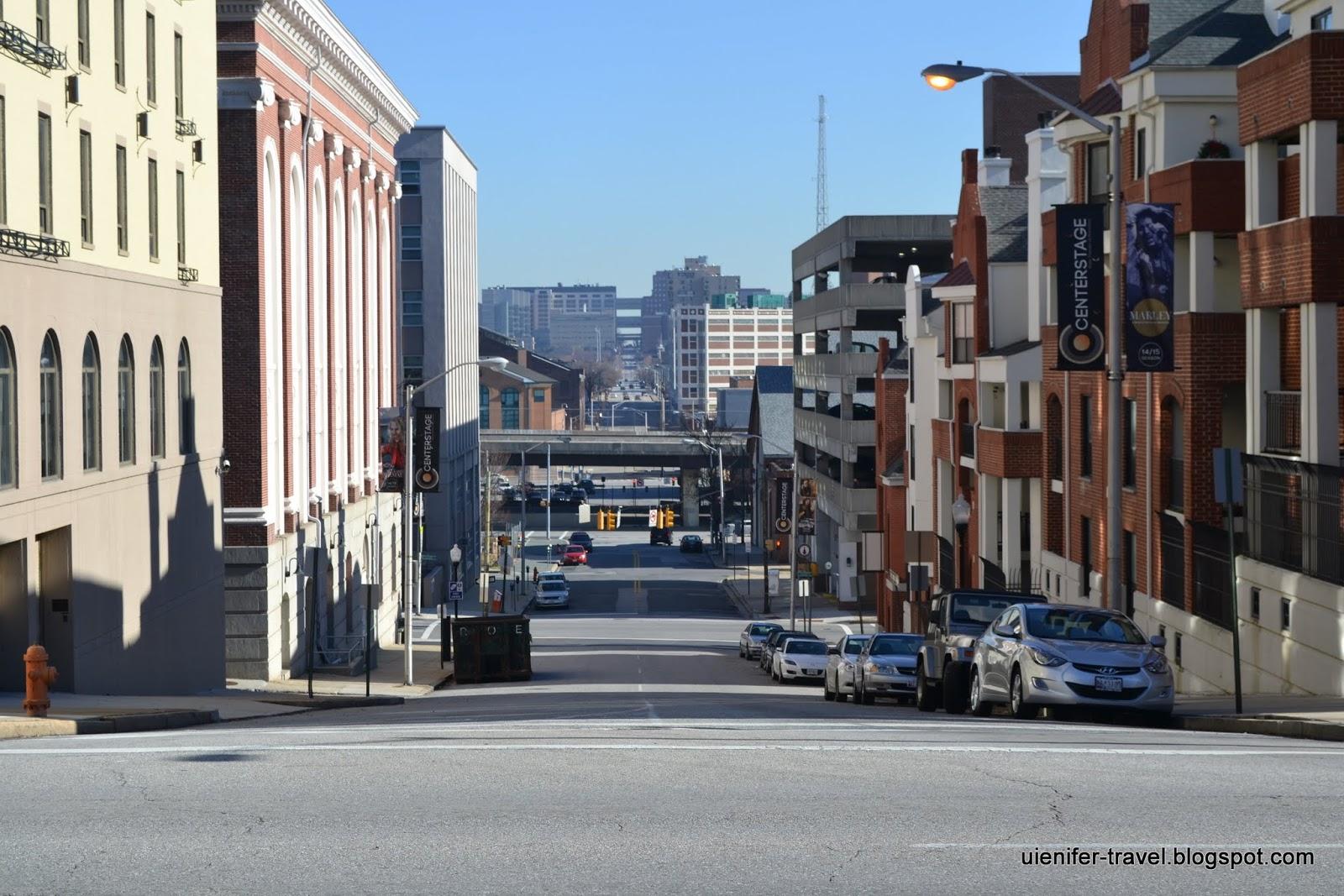 Балтимор, Мэриленд (Baltimore, MD)