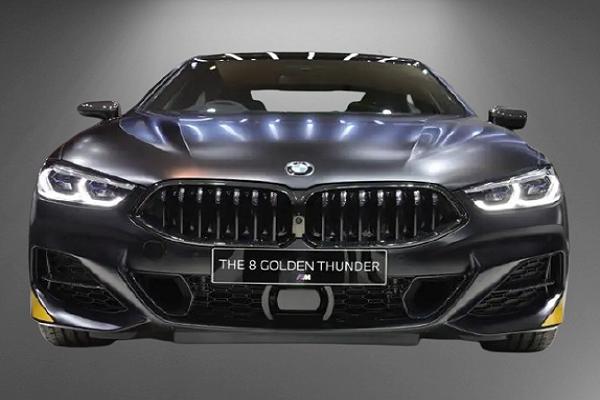 BMW Grand Coupe Tersedia 1 Unit Saja di IIMS Hybrid 2021
