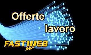 adessolavoro.com - Fastweb lavoro