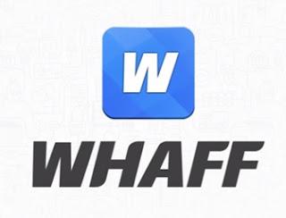 Aplikasi WHAFF