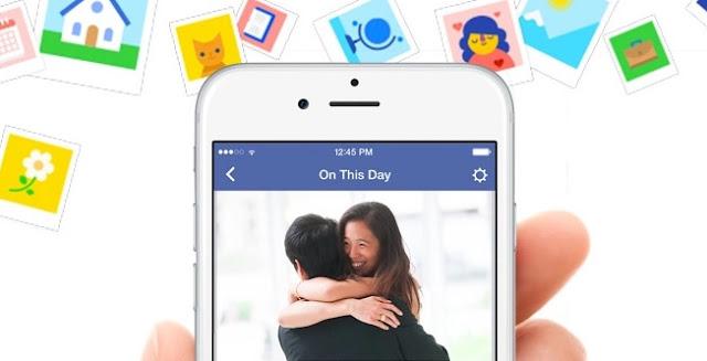 Cara Melihat Kenangan Facebook di FB Lite Seperti Status, Foto, dan Video Terdahulu