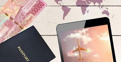 Biaya dan Cara Pembuatan Paspor Baru Tahun 2018