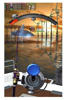 Game Memancing Fisihing Hook/ Kail Pancing