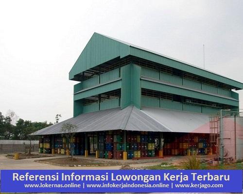 Kesempatan Kerja di PT Alkindo Mitra Raya (Lulusan SMA/SMK/Setara)