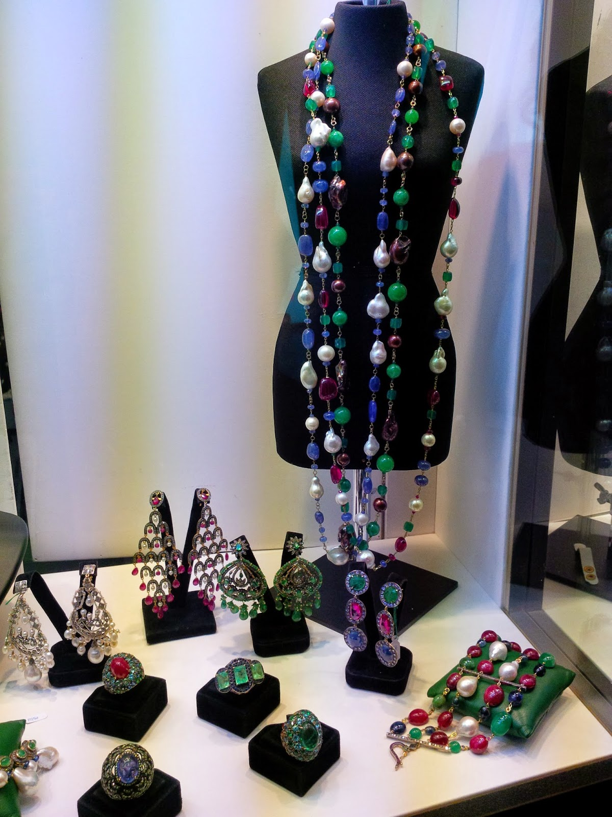 Petralux jewellery - Vicenza Oro