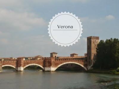 Cosa vedere nella città di Verona in due giorni: il Ponte scaligero