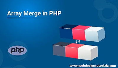 PHP array_merge() Function