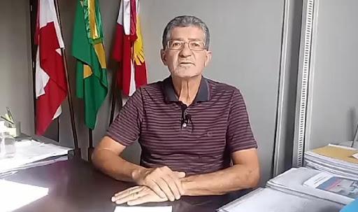 PRESTAÇÃO DE CONTAS E FARPAS POLÍTICAS EM BONFIM