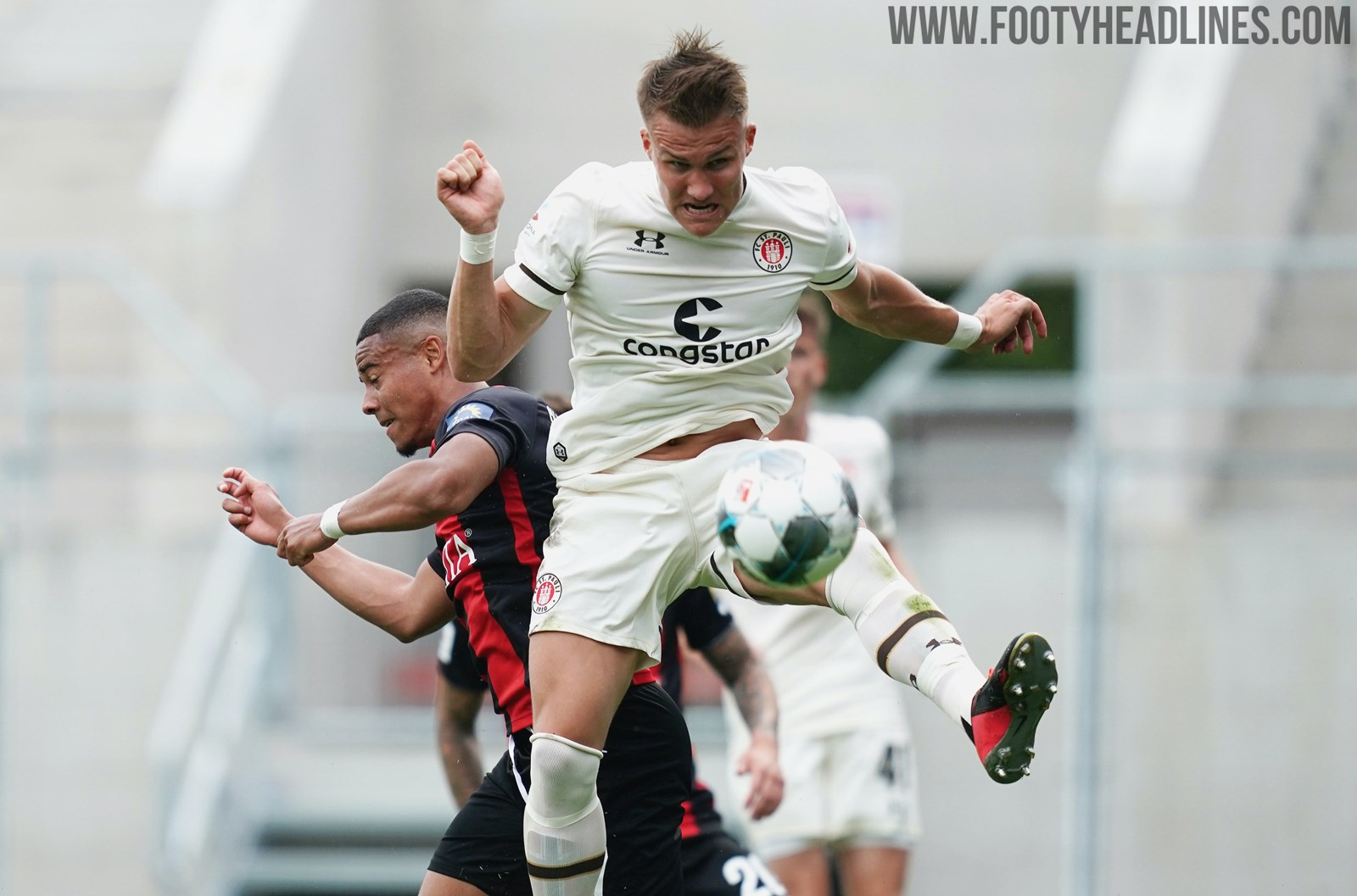 St Pauli Bielefeld 2021